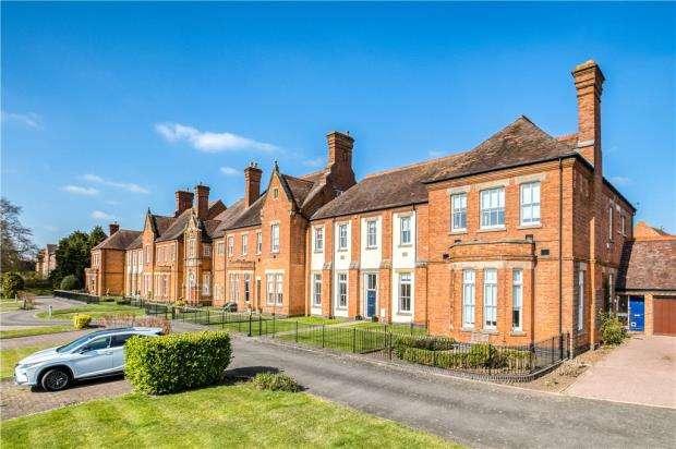 5 Bedrooms House for sale in Dorsington Close, Hatton Park, Warwick