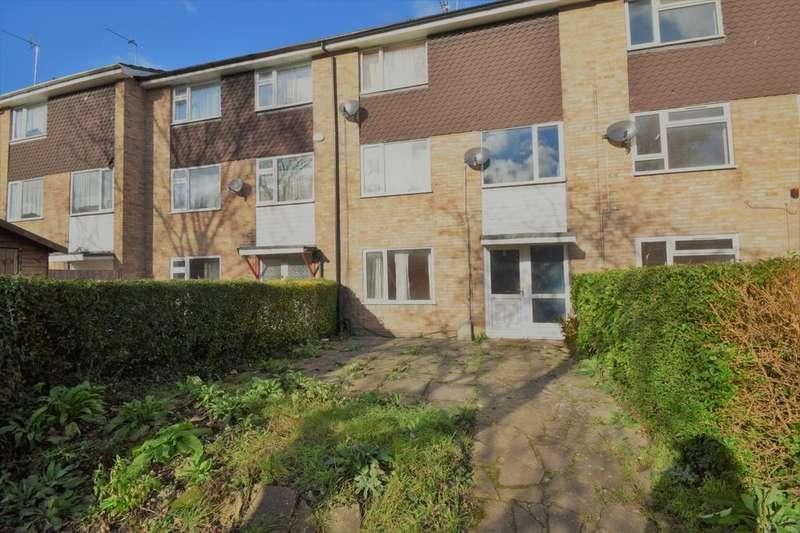 5 Bedrooms Terraced House for sale in Comet Road, Hatfield, Hertfordshire, AL10