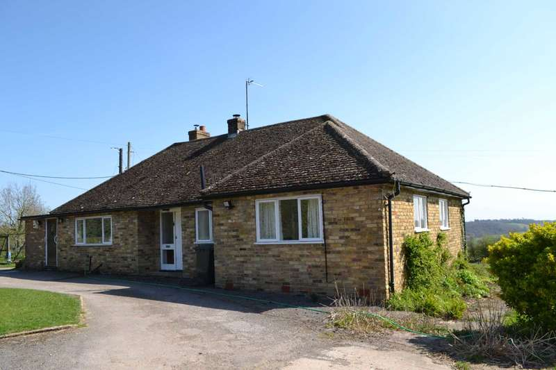 2 Bedrooms Detached Bungalow for sale in Sprigs Holly Lane, Radnage