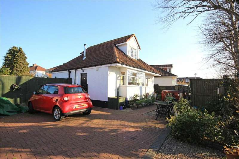 3 Bedrooms Bungalow for sale in Gloucester Road North, Filton, Bristol, BS7