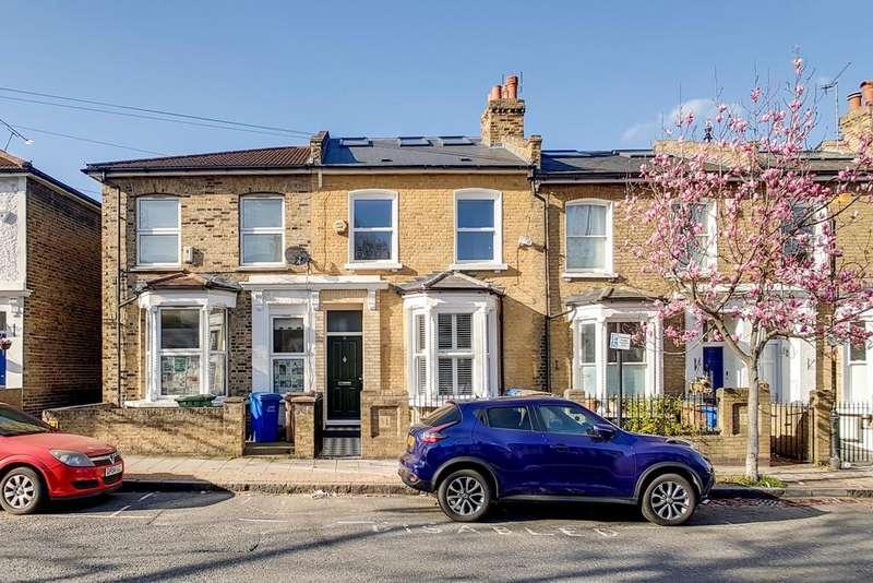 5 Bedrooms Terraced House for sale in Nigel Road, Peckham