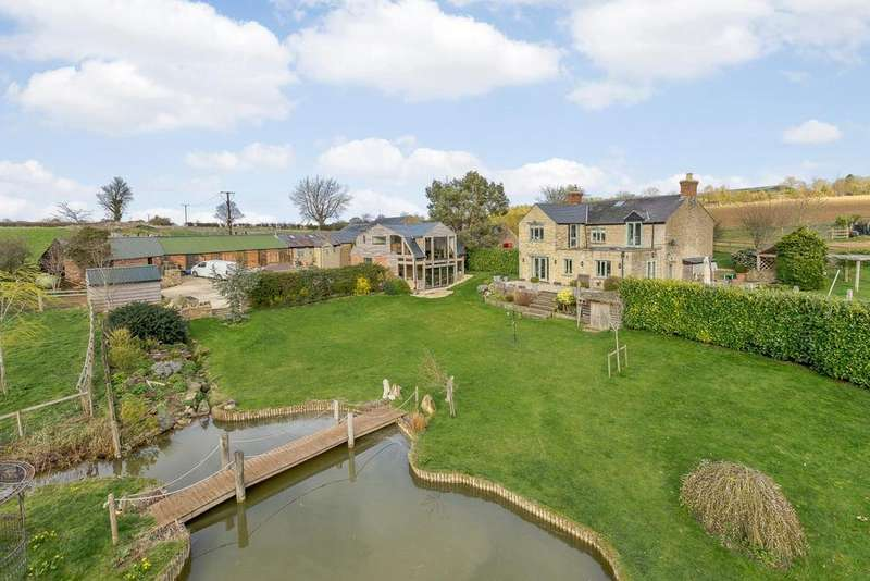 7 Bedrooms Country House Character Property for sale in Somerton, Oxfordshire