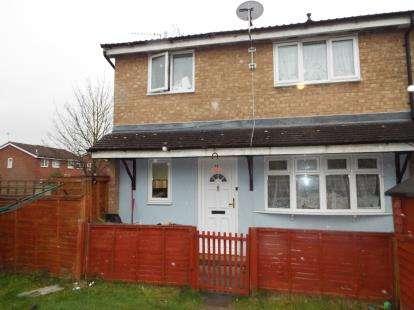 2 Bedrooms House for sale in Milton Way, Houghton Regis, Dunstable, Bedfordshire
