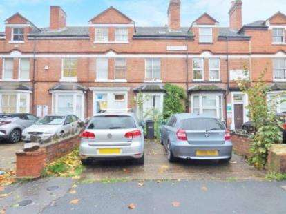 1 Bedroom Flat for sale in St. Marys Street, Worcester, Worcestershire