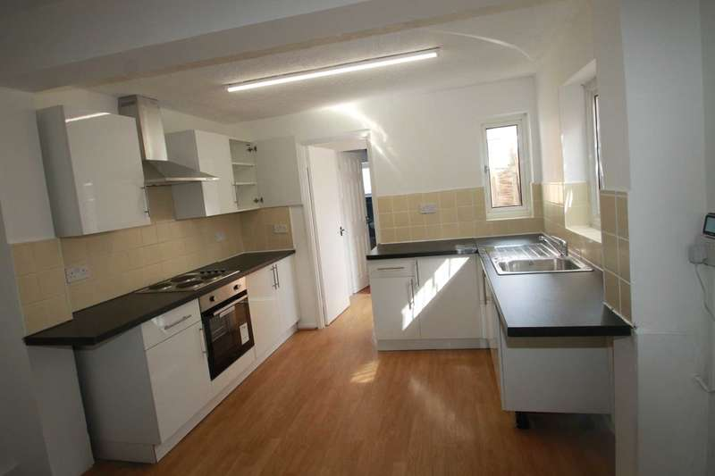 2 Bedrooms Terraced House for sale in 2 Bedroom House, Tidmarsh Street, Reading
