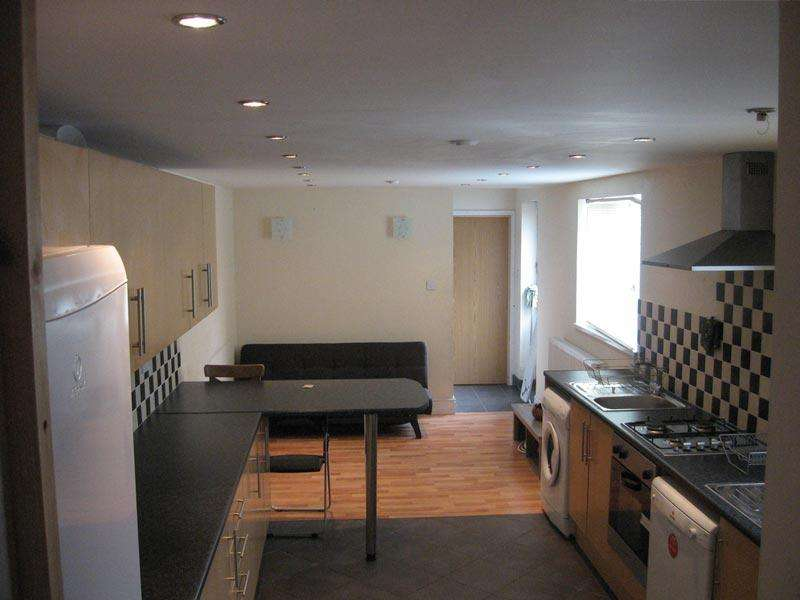 9 Bedrooms House for rent in Richards Street, Cathays, Cardiff CF24