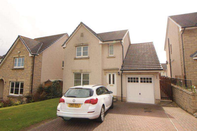 4 Bedrooms Detached House for sale in Little Craigs View, Burntisland