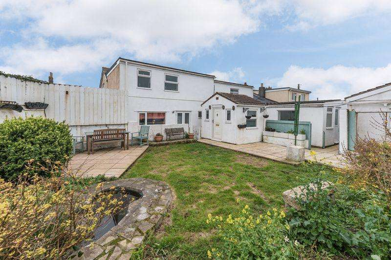 5 Bedrooms End Of Terrace House for sale in Stamps Lane, Redruth