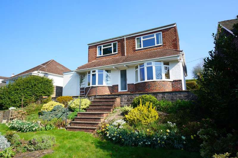 4 Bedrooms Detached Bungalow for sale in York Place, Risca, Newport, NP11