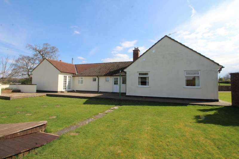 3 Bedrooms Detached Bungalow for sale in Carleton, Carlisle, CA4