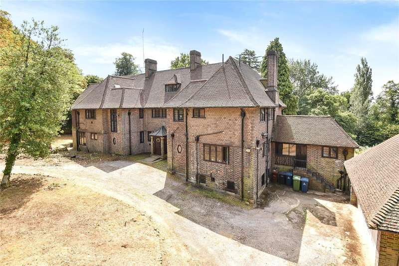 14 Bedrooms Detached House for sale in Mount Park Road, Harrow, Middlesex, HA1