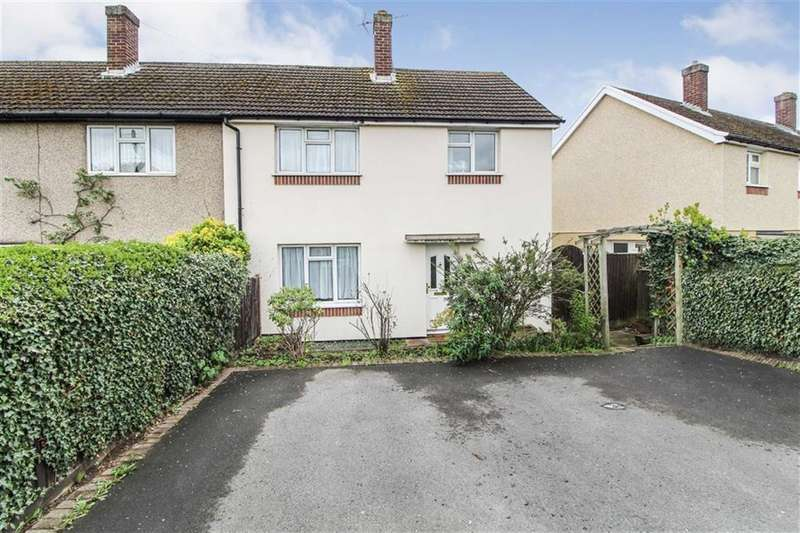 3 Bedrooms End Of Terrace House for sale in Priory Road, Burnham, Berkshire