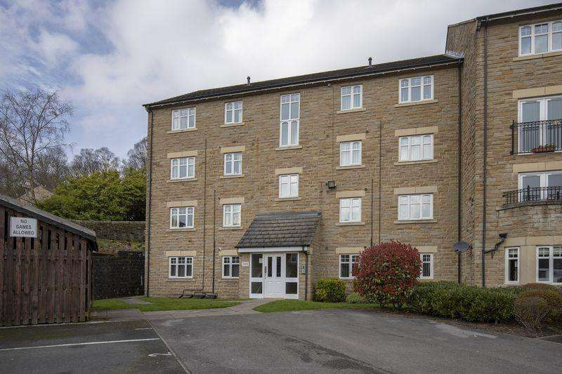 2 Bedrooms Apartment Flat for sale in 1 Silk Mill Chase, Ripponden, HX6 4BY