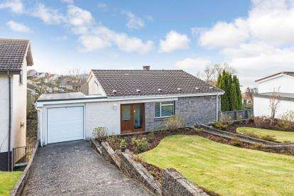 3 Bedrooms Detached House for sale in Lyle Road, Greenock