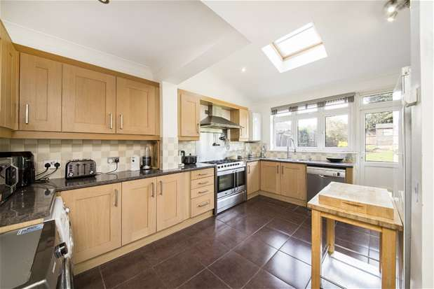 5 Bedrooms End Of Terrace House for sale in Datchet Road, Catford
