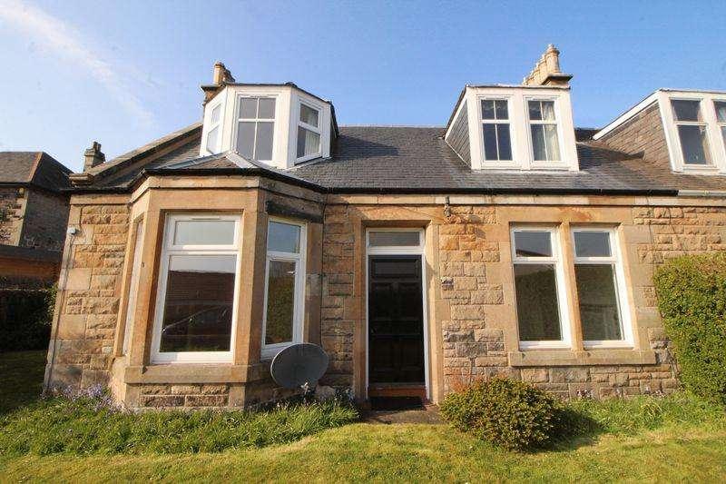 3 Bedrooms Semi-detached Villa House for sale in Kilcruik Road, Kinghorn
