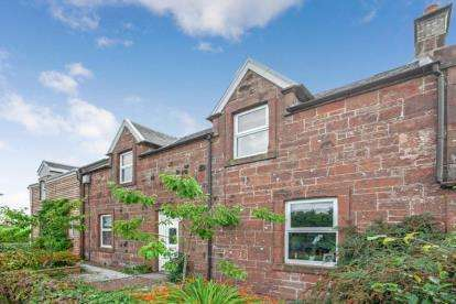 6 Bedrooms Semi Detached House for sale in Galston, East Ayrshire