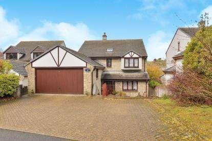 6 Bedrooms Detached House for sale in Liskeard, Cornwall, Uk
