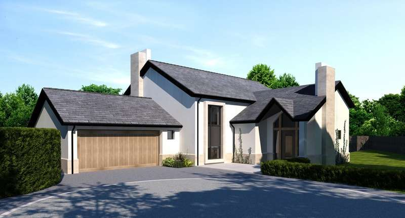 4 Bedrooms Land Commercial for sale in Castle Hill, Prestbury