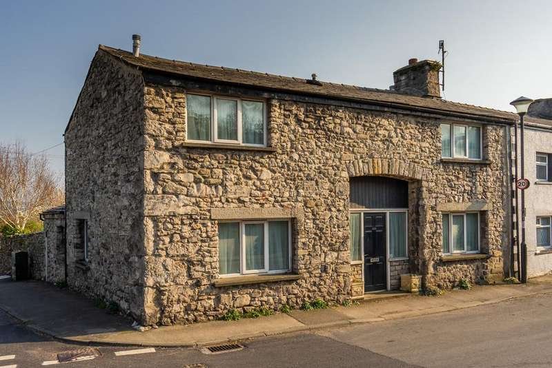 4 Bedrooms Barn Conversion Character Property for sale in Main Street, Warton, Carnforth, LA5 9PN