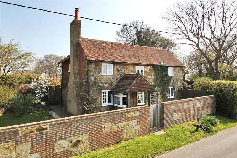 4 Bedrooms Detached House for sale in Cowbeech Road, Rushlake Green, Heathfield, East Sussex, TN21