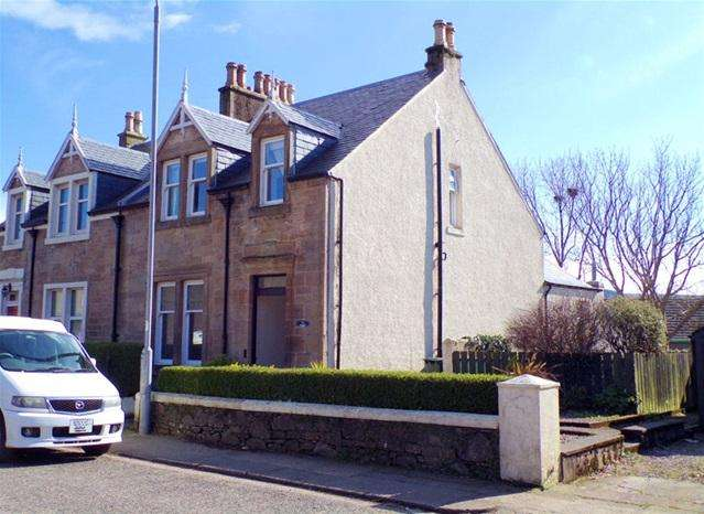 3 Bedrooms Villa House for sale in Eriskay, Drumore Park, Campbeltown