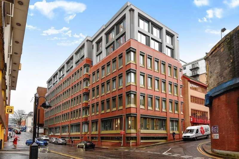 1 Bedroom Apartment Flat for sale in Garrard Street, Reading