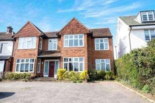 6 Bedrooms Detached House for sale in Hadlow Road, Tonbridge, Kent, Uk