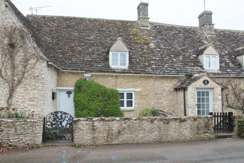 2 Bedrooms Cottage House for sale in Southrop, Gloucestershire