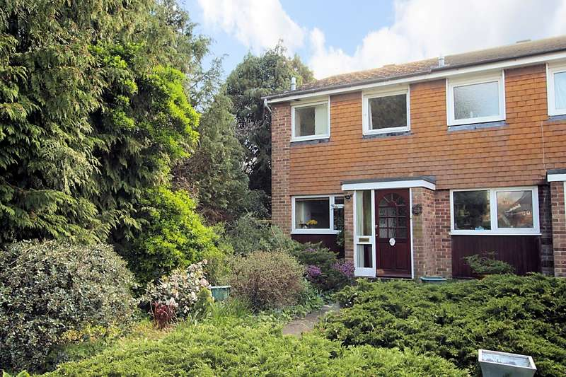 2 Bedrooms End Of Terrace House for sale in Reading Road, Pangbourne, Reading, RG8
