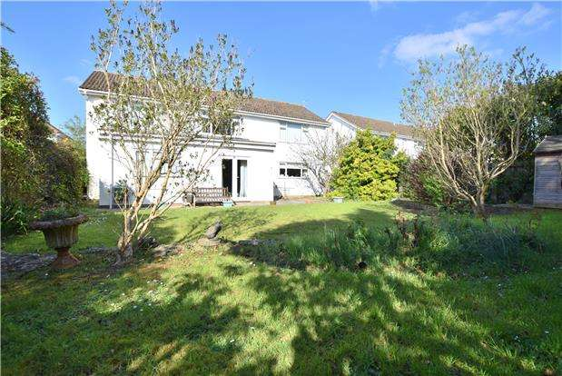 4 Bedrooms Detached House for sale in Bath Road, Saltford, BRISTOL, BS31 3DH