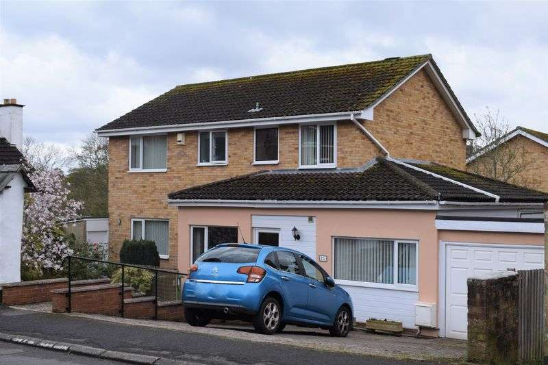 4 Bedrooms Property for sale in Weech Road, Dawlish