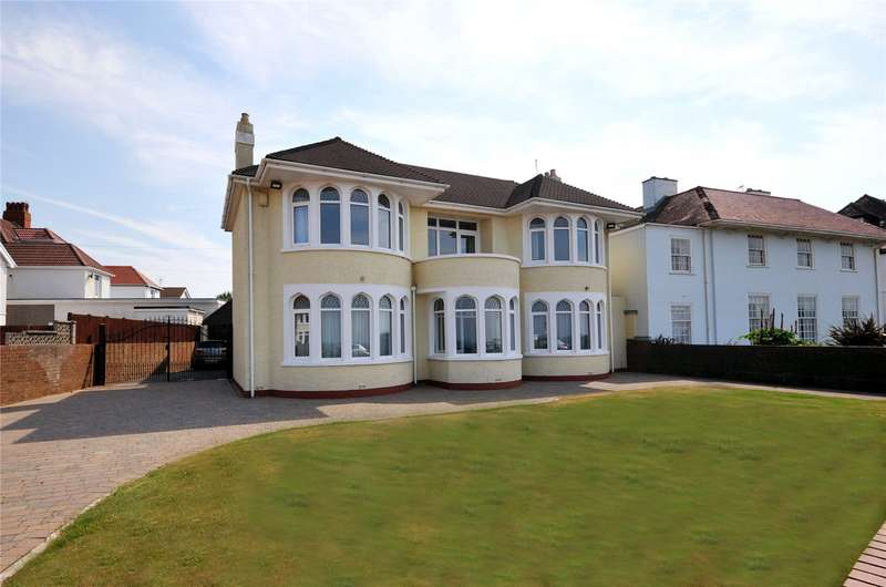 4 Bedrooms Property for sale in West Drive, Porthcawl