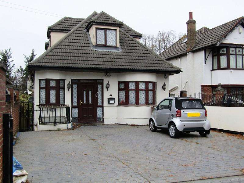 5 Bedrooms Detached House for sale in Betterton Road, Rainham, Essex. RM13 8NA