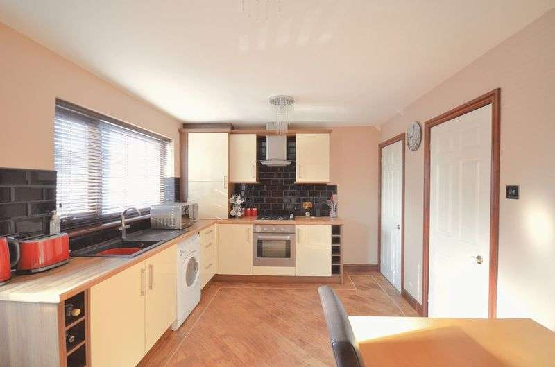 1 Bedroom Property for sale in Lawson Close, Whitehaven
