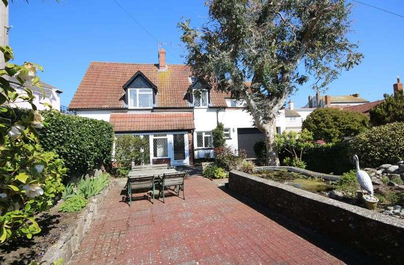 4 Bedrooms Property for sale in Mill Lane, Watchet