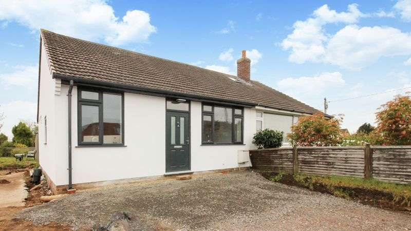 2 Bedrooms Property for sale in Silver Street, Nailsea