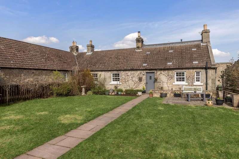 3 Bedrooms Cottage House for sale in 3 Duncrahill Cottages, Pencaitland, EH34 5ER