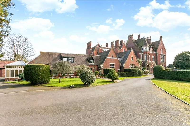 2 Bedrooms House for sale in Hitcham House, Hitcham Lane, Slough, SL1