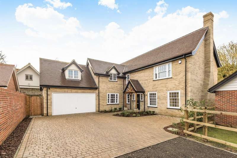4 Bedrooms House for sale in Thorndon, Eye