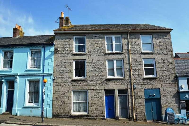 5 Bedrooms Terraced House for sale in PENRYN