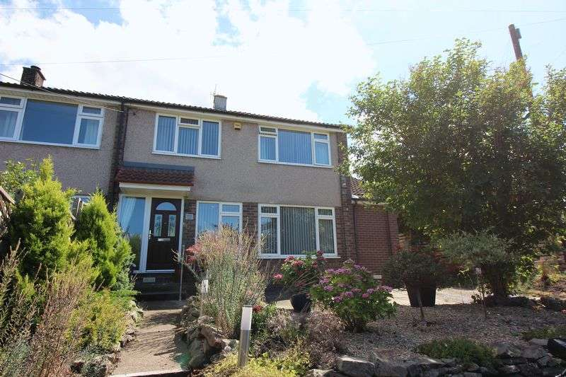 3 Bedrooms Property for sale in Clevedon Lane, Clapton in Gordano