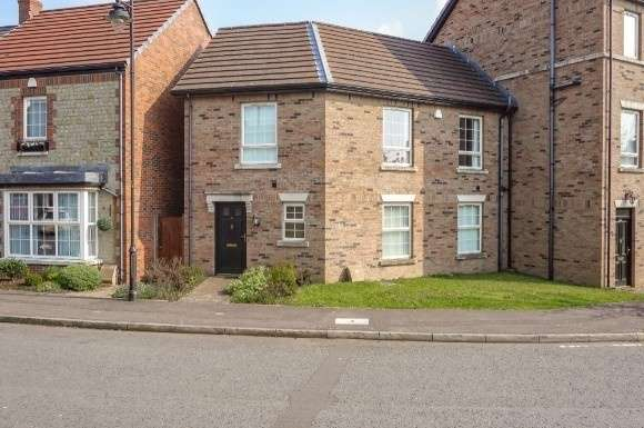 3 Bedrooms Property for sale in 41 Lady Wallace Road, Lisburn