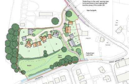 Land Commercial for sale in Debenham, Suffolk