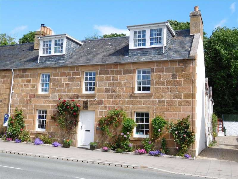 4 Bedrooms House for sale in Sule Skerry Annex, Castle Street, Dornoch, Highland, IV25