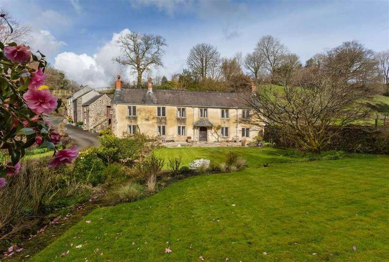 13 Bedrooms Detached House for sale in South Brent, Devon, TQ10