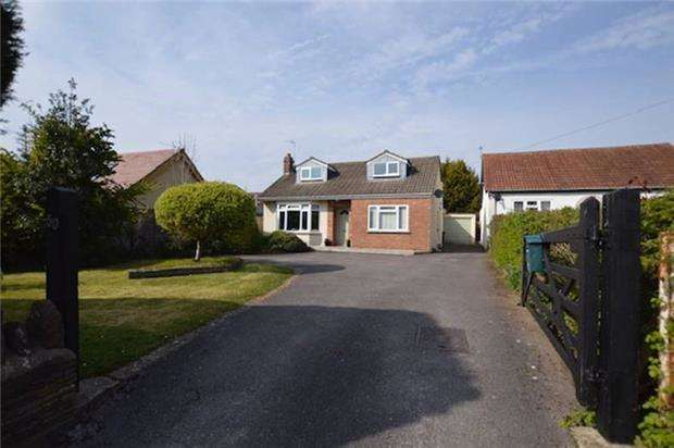 4 Bedrooms Detached Bungalow for sale in Clyde Road, Frampton Cotterell, BRISTOL, BS36 2EF