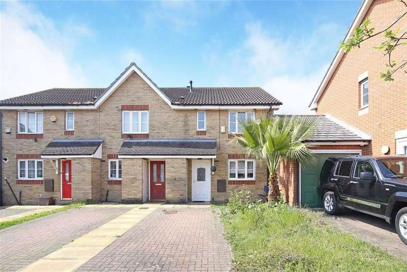 3 Bedrooms House for sale in Searles Drive, Beckton, London