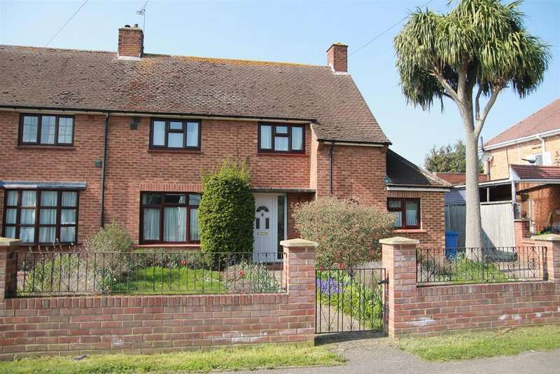 3 Bedrooms Semi Detached House for sale in Ditton Road, Datchet, Slough