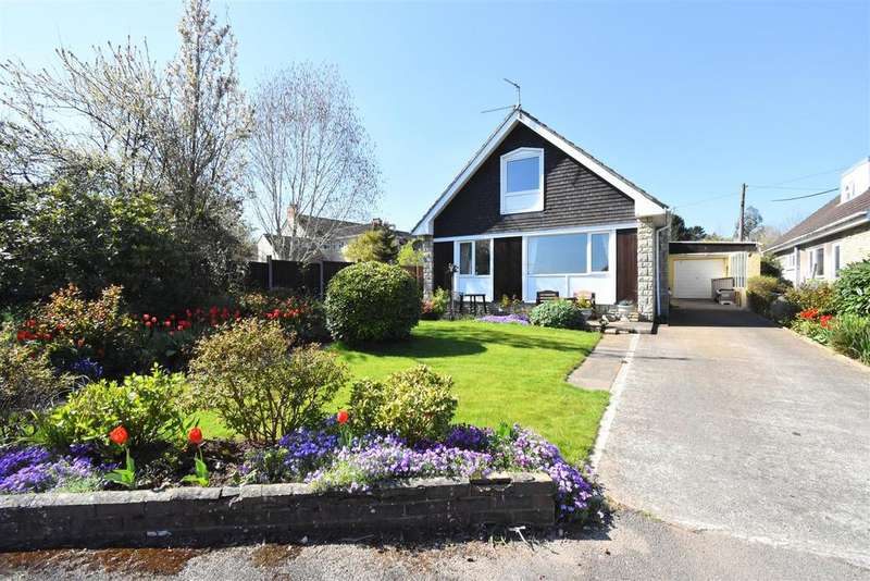 4 Bedrooms Detached House for sale in Fordwich Close, St. Arvans, Chepstow